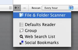Folder Scanner